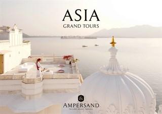 Asia Grand Tours