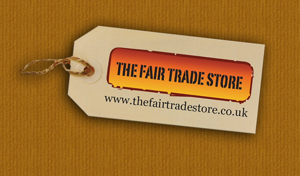 The Fair Trade Stand