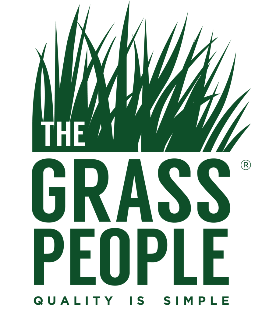 Grass Seed | The Grass People