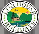 Log house holidays