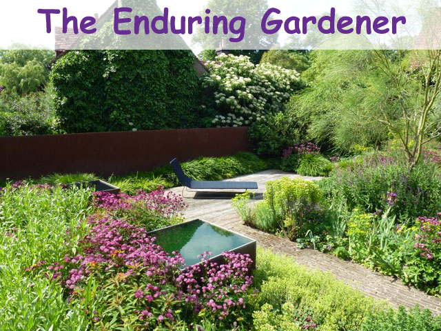 The Enduring Gardener
