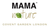 Mama Nature organic skincare