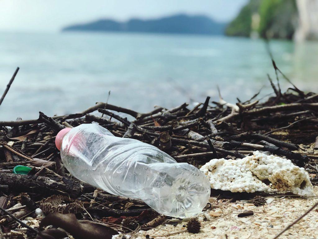 eco friendly bottles