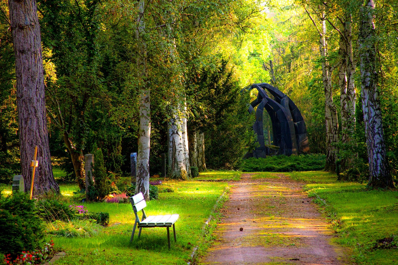Eco friendly funerals