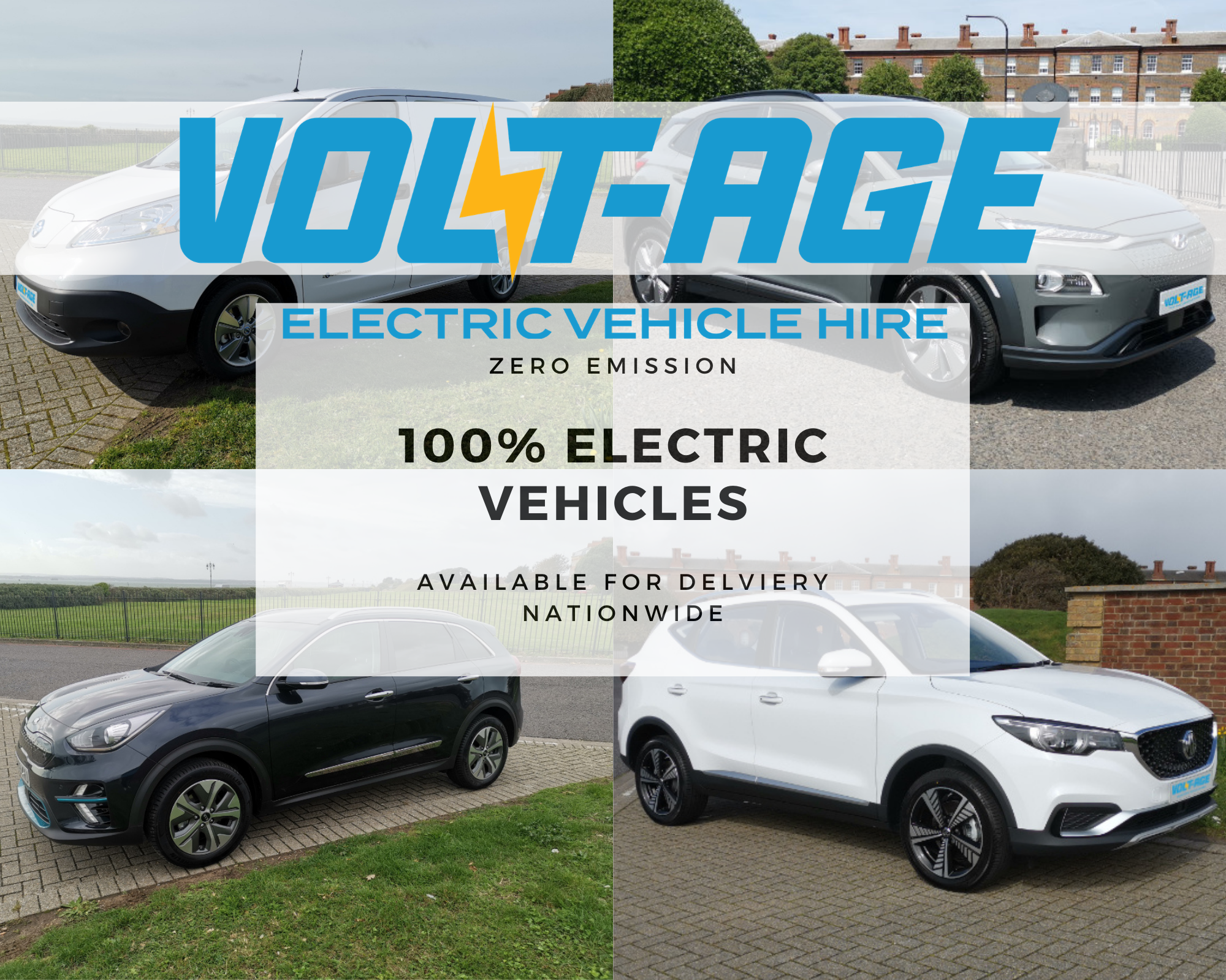 Volt-Age electric vehicles