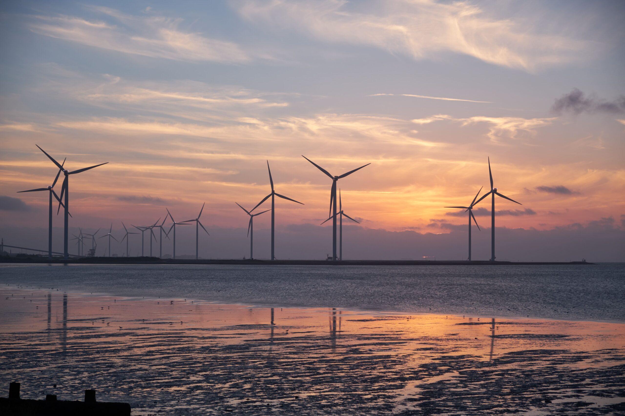 renewable energy suppliers