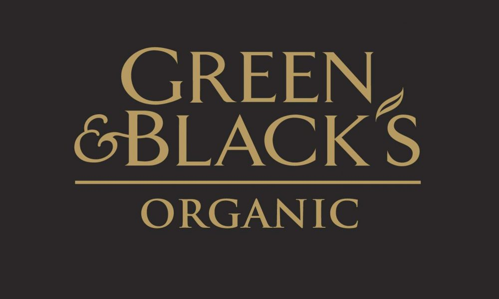 Green and Blacks