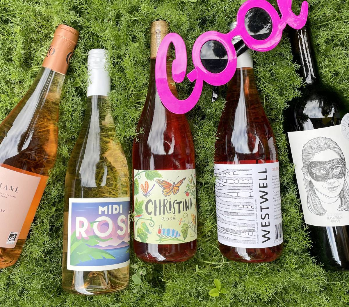 Forest Wines